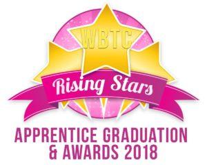 WBTC Rising Star Awards & Graduation