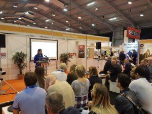 PATS Telford presentation